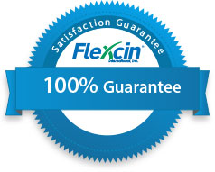 flexcin_guarntee